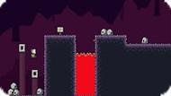 Игра Человек в подземелье