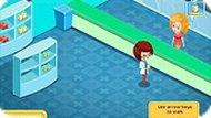 Игра Аптека для девочек