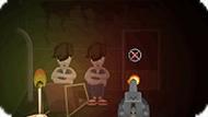 Игра Зомби-вирус