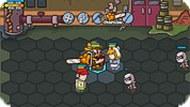 Игра Мир зомби 2