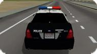 Игра Симулятор полицейского 3D