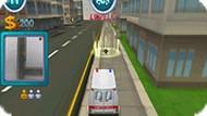 Игра Симулятор водителя скорой помощи 3D
