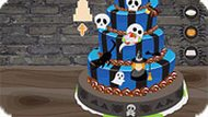 Игра Свадьба на Хэллоуин