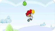 Яйца Angry Birds
