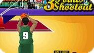 Симулятор: баскетбол