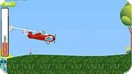 Маленький самолёт