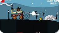 Игра Ядерные зомби