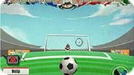 Игра Футбол Евро-2012