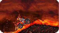 Игра Гонщик из ада