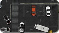Игра Лучшая парковка