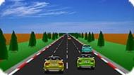 Игра Приключения на дороге
