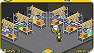 Игра Атака на склад