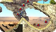 Игра Квадроциклы