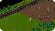 Игра Армия рыцарей