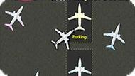Игра Поставь самолёт