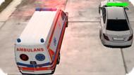 Игра Симулятор скорой помощи