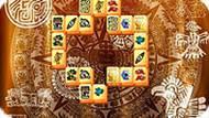 Игра Мир маджонга