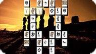 Игра Соедините пары маджонг