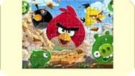 Игра Собери Angry Birds