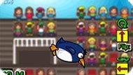 Игра Пингвин-дайвер