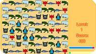 Игра Найдите животных