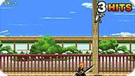 Игра Аниме битва