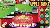 Игра Праздничный пирог