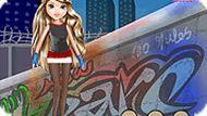 Игра Мокси Герлз волшебные волосы
