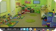 Игра Детская комната 2