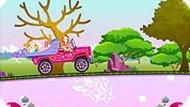 Игра Игрушки Барби