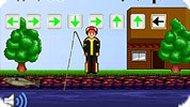 Игра Герой рыбалки