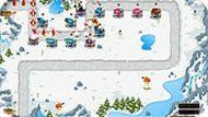 Игра Эпическая битва 2