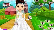 Игра Подберите свадебное платье