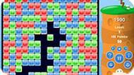 Игра Убирайте кубики