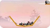 Игра Взрывай пиратов