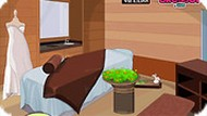 Игра Свадебная комната