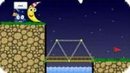 Игра Строим мост