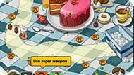 Игра Защита сахара