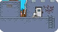Игра Кролик-ниндзя