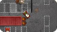 Игра Ретро-автомобиль 2