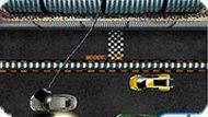 Игра Уничтожаем машины