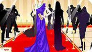 Игра Платье для церемонии
