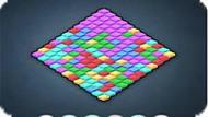 Игра Закрасьте плитки