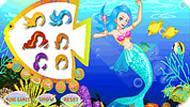 Игра Принцесса русалок