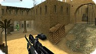Игра Counter Strike 3