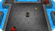 Игра 3D танки