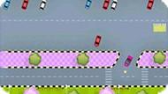 Игра Парковка машины для девочек