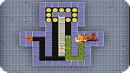Игра Крутая змея