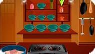 Игра Куриный бургер