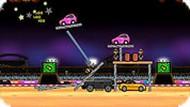 Игра Взрывайте машины